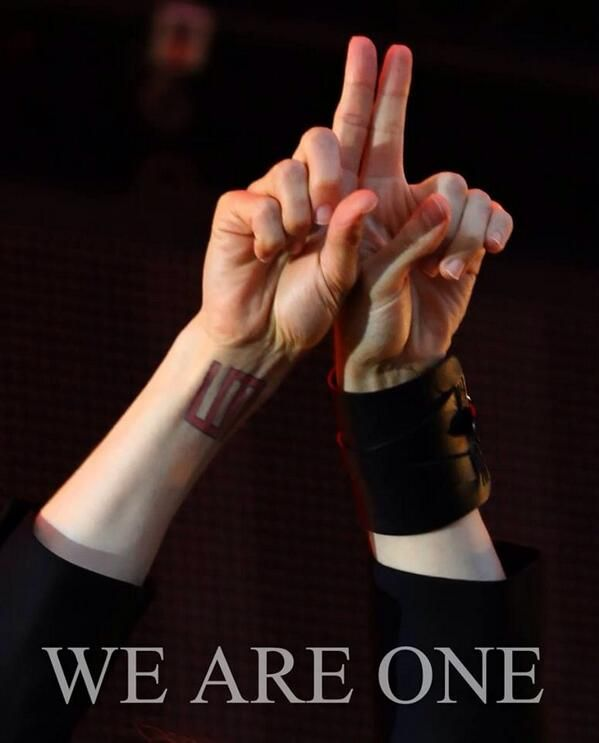 We are the Eternal Echelon, the Army of *Love & Light* , spreading the spark of Inner Revolution. Separate we are none, but together we are One. This is the future.