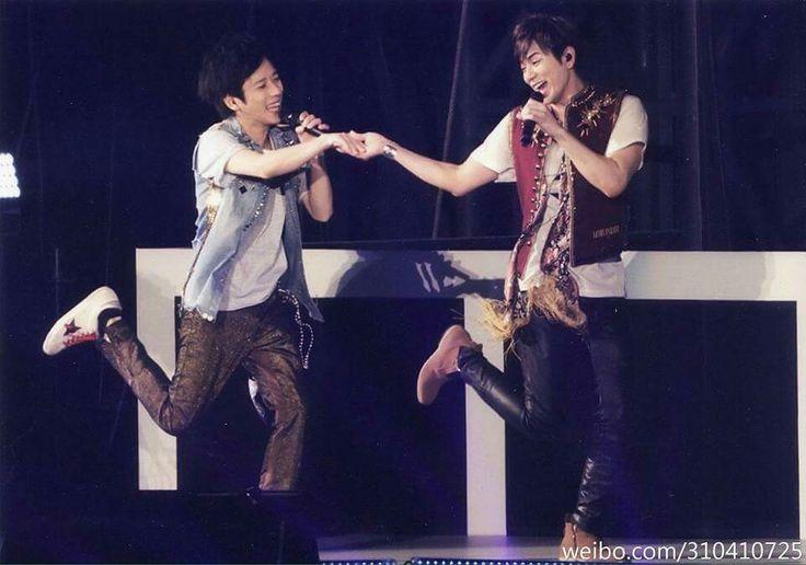 Matsumiya - Are you happy Tour