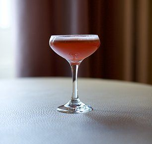 Goral Vodka Master French Martini