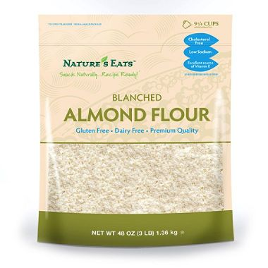 Nature's Eat Blanched Almond Flour (48 oz.) $14.98 @ Sam's