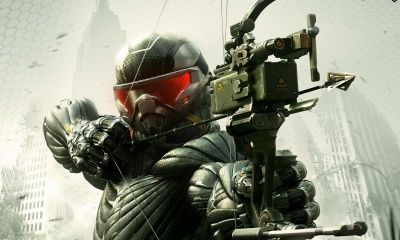 Crysis 3 Hunter (click to view)