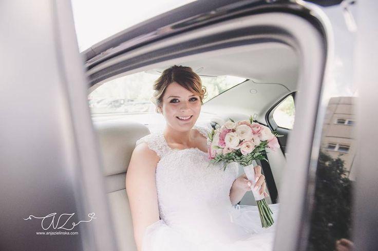 fotografia ślubna Zielona Góra©Anna Zielińska Fotografia // wedding photography Zielona Góra©Anna Zielińska Fotografia
