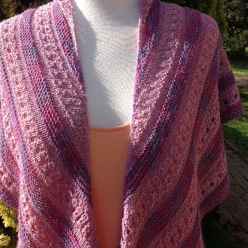 Knitted Scarf Patterns Ravelry : 17 Best images about Knitting Scarves/Shawls on Pinterest ...