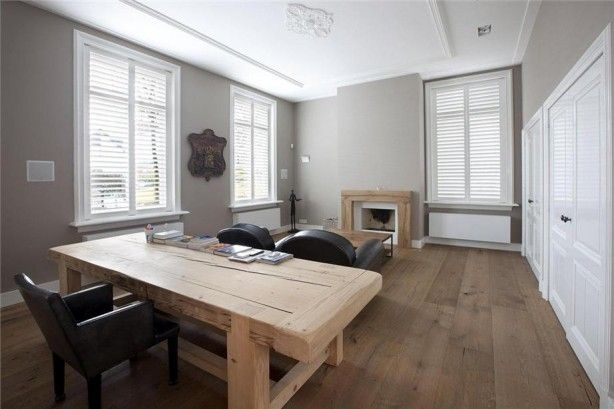Woonkamer kleuren voor de muur inspiratie het beste interieur - Kleur verf moderne woonkamer ...