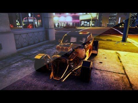 GTA 5 Glitches - Car Duplication Glitch Online - Get Free Cars In GTA V ...