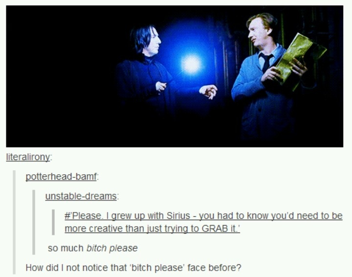 I never noticed this. Now I have to go watch Prison of Azkaban again. Whatever shall I do? :P