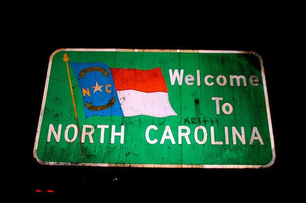 18 Words That Have A Totally Different Meaning In North Carolina