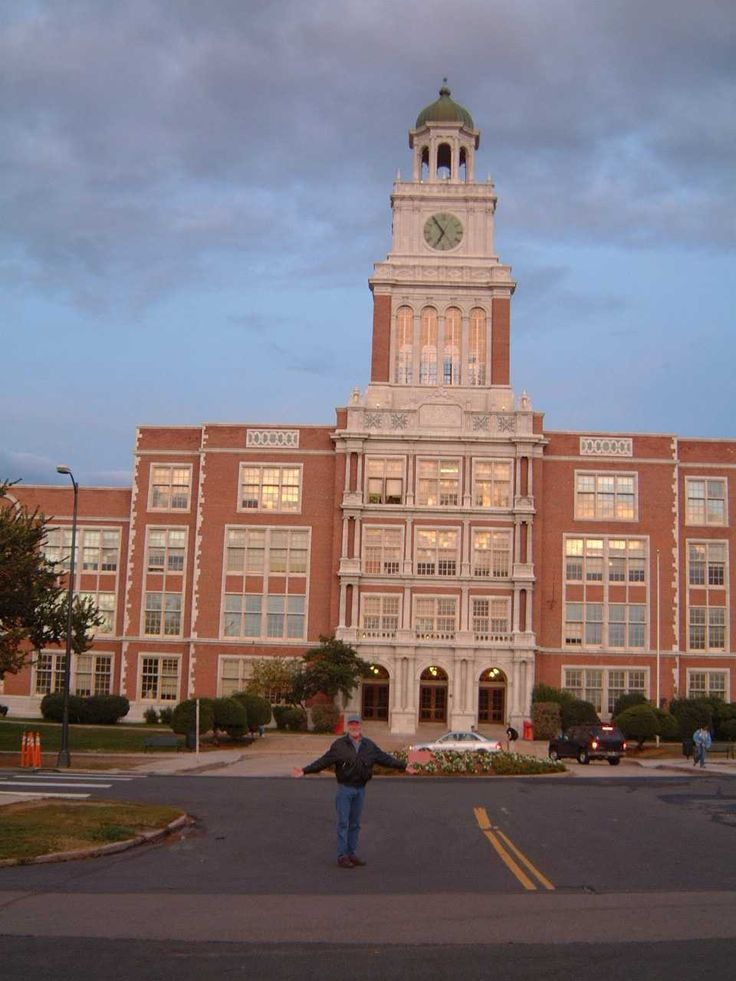 East High School, Denver