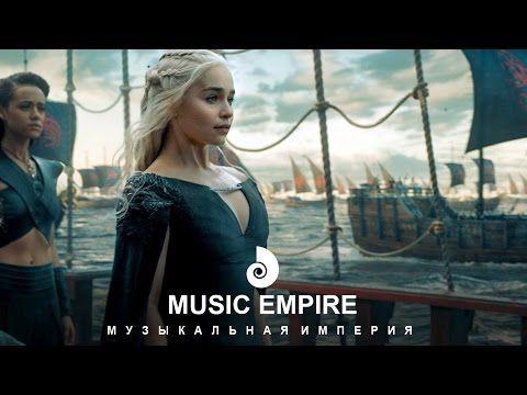 Нереально Мощная и Очень Красивая Футуристическая Музыка Супер подборка для души! Слушать эпик - YouTube