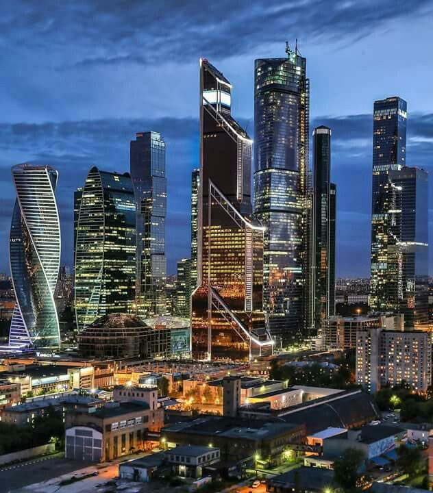 <<Moscow, Russia>>