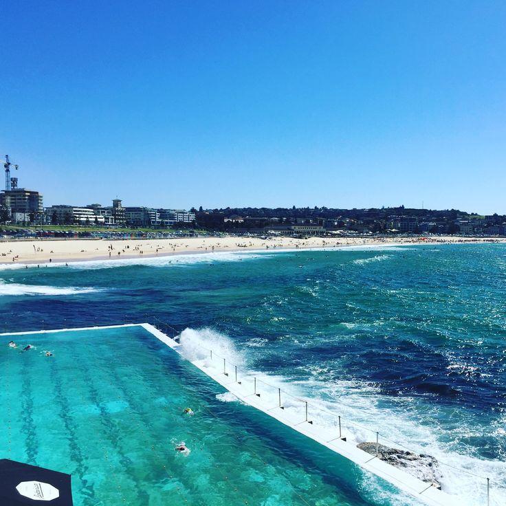 Icebergs Pools, Bondi Beach, Australia