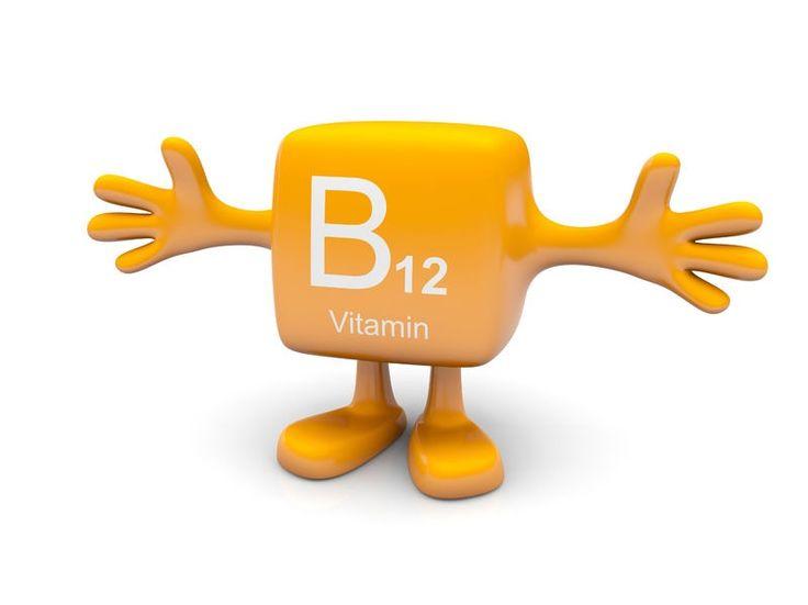 Pro správnou funkci vašeho těla je zapotřebí mu každý den dodávat všechny potřebné vitamíny a minerály. No a jedním z nejdůležitějších je právě vitamin B12.