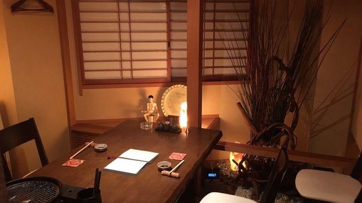 大阪梅田駅周辺で合コンにぴったりの個室がある居酒屋5選