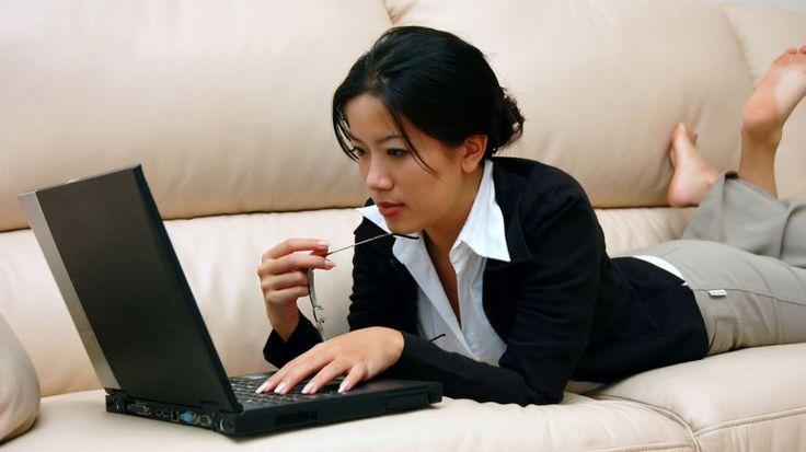 La tecnología ha aumentado las posibilidades de trabajar desde casa