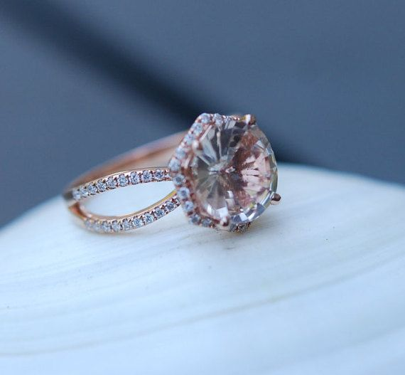55 best Round sapphire engagement rings images on Pinterest