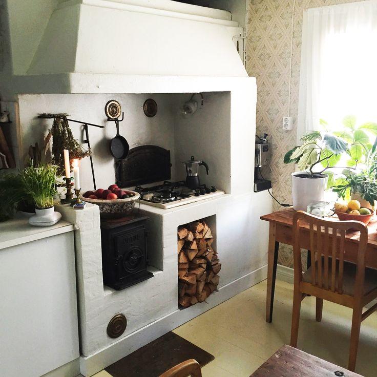 166 best antique wood burning stoves images on Pinterest | Wood ...