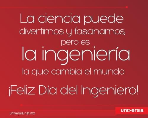 dia del ingeniero - Google Search