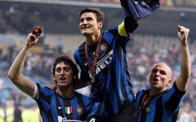SERIE A - Inter, mezzo Triplete in scadenza: chi rinnoverà ? #inter #rinnovi #samuel #zanetti