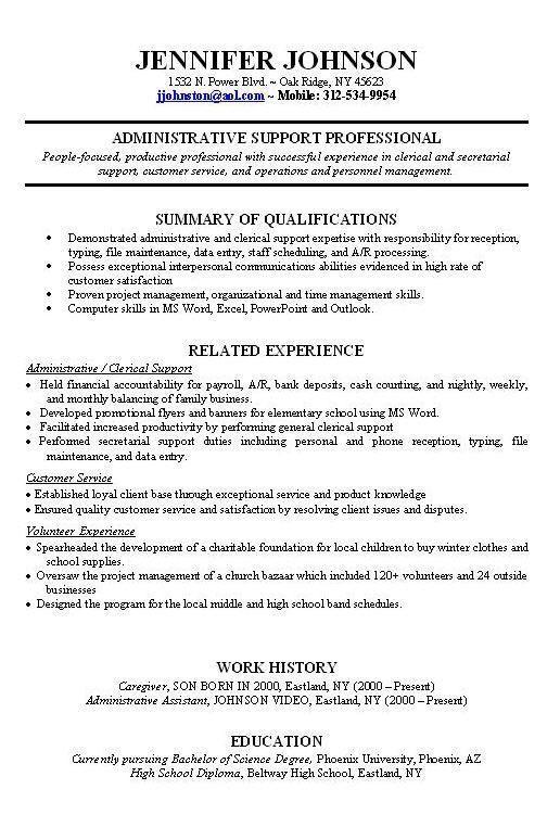 Pay someone to write my resume