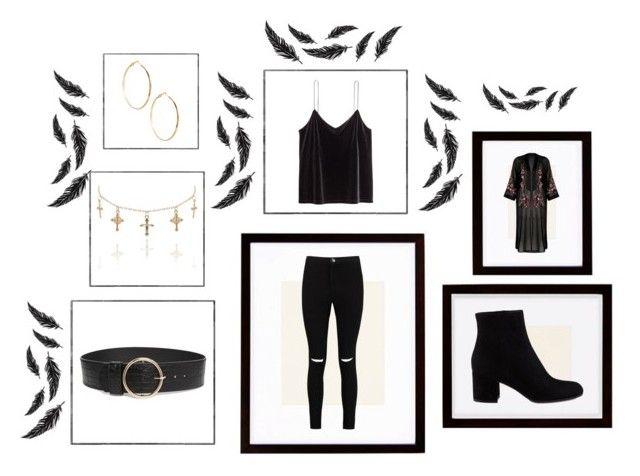 vanessa hudgens coachella's inspiration outfit by cotti-castro on Polyvore