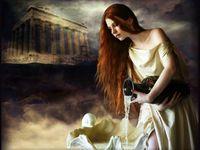 Metyda (Metis) mit.grecka - okeanida, bogini mądrości, córka Okeanosa i Tetydy…