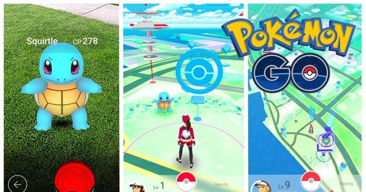 Pokemon Go Loses Over 10 Million Daily Players ~ The Game House
