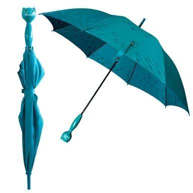 Şemsiye Raincat Turkuaz