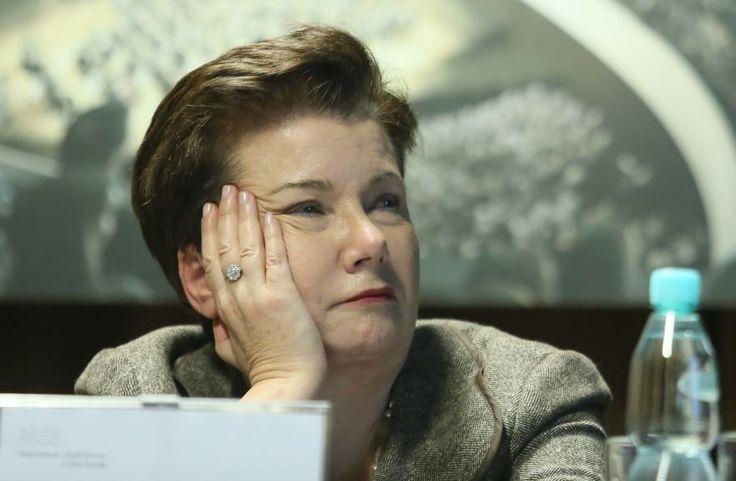 PILNE! Hanna Gronkiewicz – Waltz sromotnie przegrała w sądzie