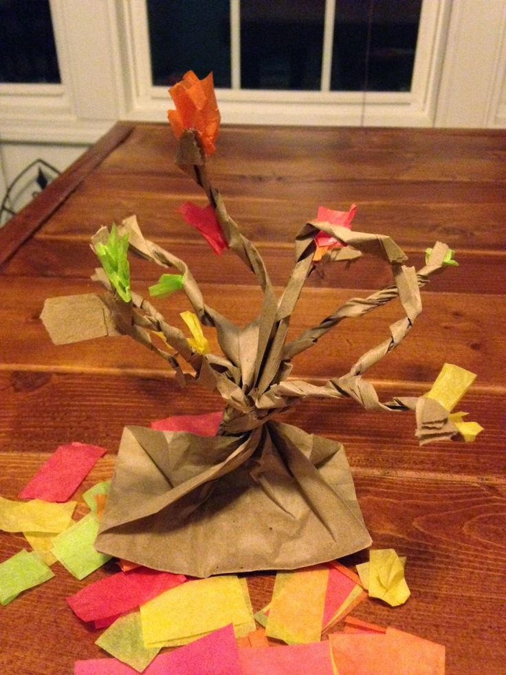 I Did It - You Do It: Bag a Burning Bush