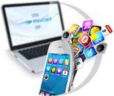 Sviluppo App, siti mobili e responsive.