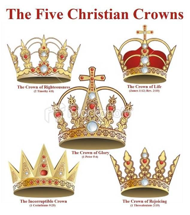 """""""the twenty-four elders fall down and worship the ONE sitting on THE throne (the ONE who lives forever and ever). And they lay their crowns before the throne and say,  """"You are worthy, O Lord our God, to receive Glory and Honor and Power.  For You created all things,     and they exist because You created what You pleased."""" ~ Revelation 4:10-11"""