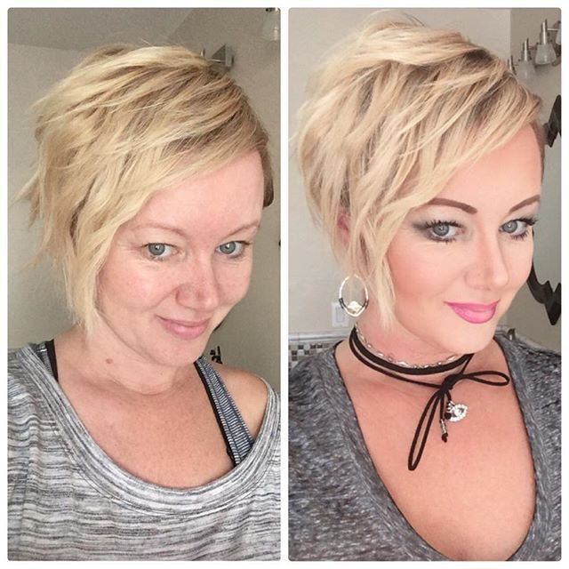 Love the coverage of our mineral liquid touch foundation, skin perfecting concealer and mineral pressed powder. I can color match you. Dm me #cosmetics #foundation #undercut #lipstick #makeup #makeuplover #makeuptutorial #makeupoftheday #makeupforever #makeuplooks #makeuplover #makeuptips #beforeandafter #beautyreveal #beauty #pixiecut #pixiestyle #pixiehaircut #extensions #blondehair #hairstyles #haircolor #hairextensions #over40 #bosslady #bossbabe #makeover
