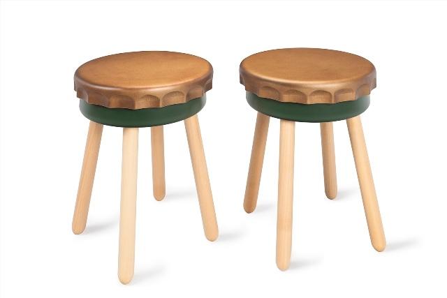 carica stool