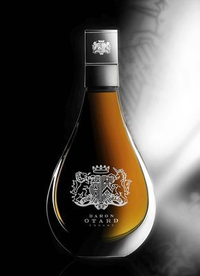 Baron Otard - Fortis et Fidelis Cognac