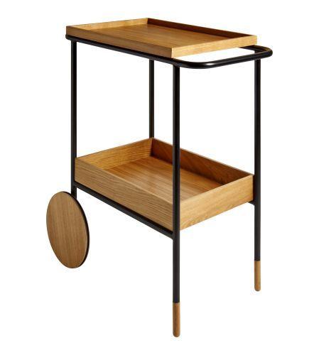 Image result for ikea VINDALSÖ cart trolley