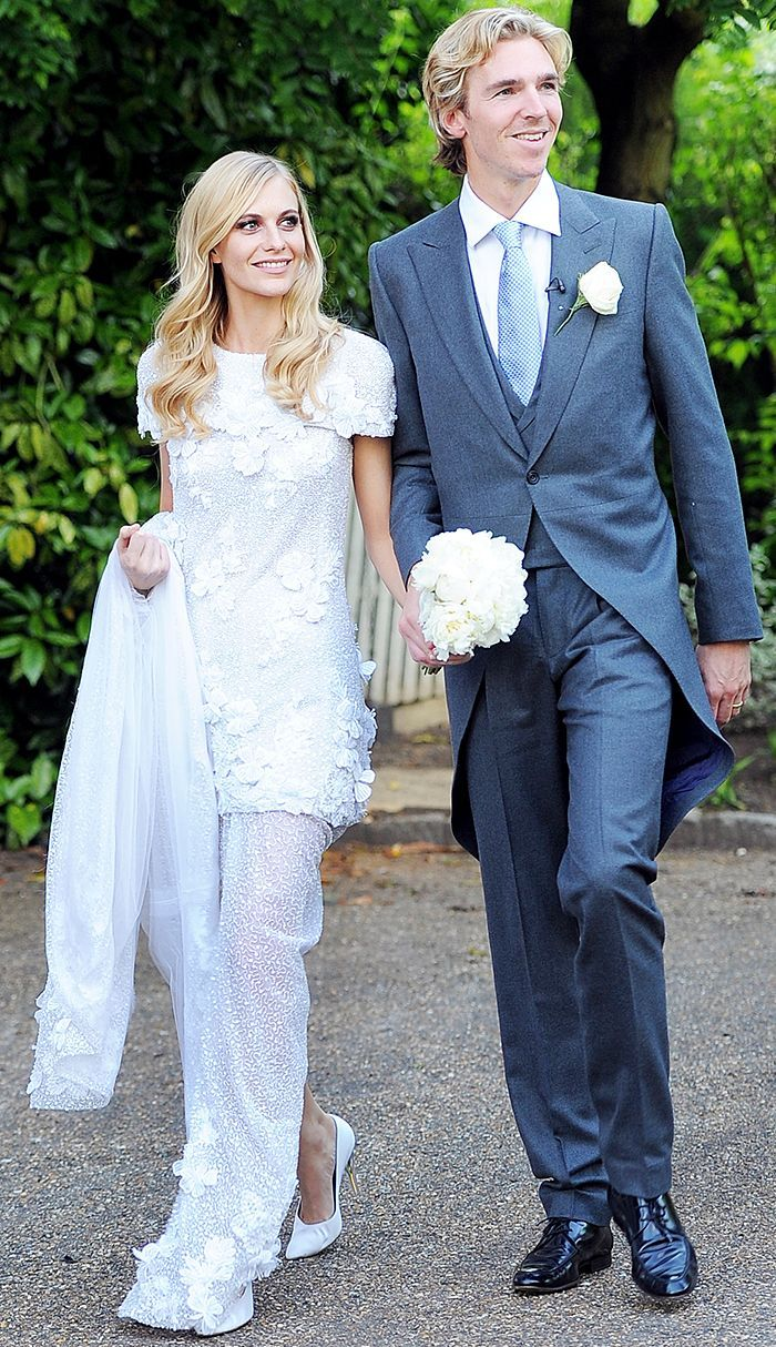 The 18 Best Celebrity Wedding Dresses Of All Time