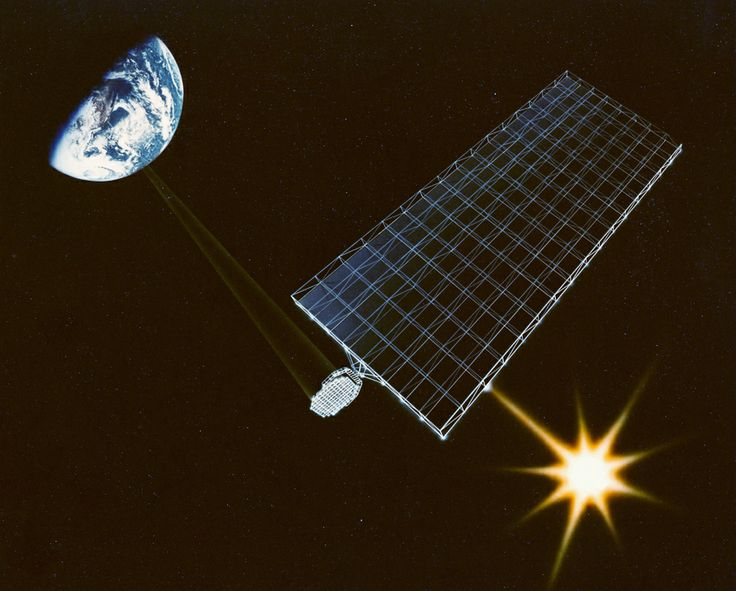 Of all the many spaceflight concepts NASA has studied, the most enormous was the Solar Power Satellite (SPS) fleet.