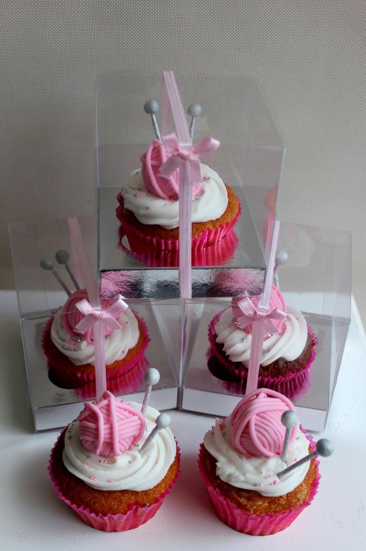 Cupcakes Souvenir by Violeta Glace