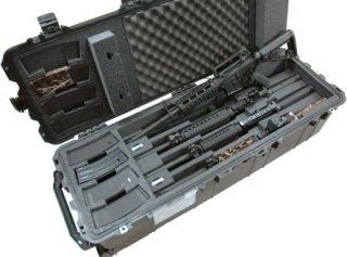 Pelican Rifle & Shotgun Cases | Heavy-Duty Pelican Gun Cases