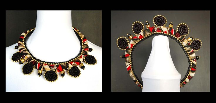 African/Queen!  By Pandula - for women who want to get noticed for the right reasons - www.pandula.co.za