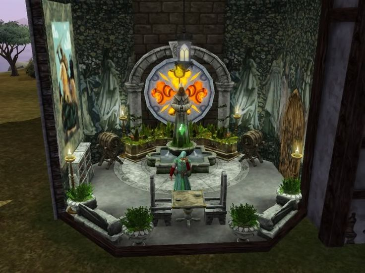 21 best Sims Medieval Furnishing Ideas images on Pinterest ...