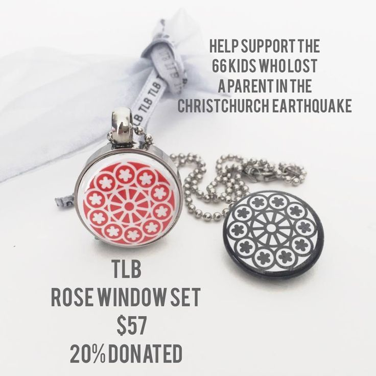 Help support 66 kids who lost a parent in the Christchurch Earthquake. TLB rosewindow $57 20% donated #donate #interchangeablejewellery #christchurchquake