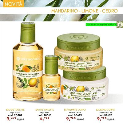 #ENERGIA ✔Mandarino-Limone-Cedro #RELAX ✔Fiore d'Arancio-Lavanda-Pettit Grain #SENSUALITÁ ✔Noce di Cocco oppure ✔Vaniglia. La Nuova Linea #LesPlaisirsNature con il 93% di Ingredienti di Origine #Vegetali per il Benessere del Nostro #Corpo ❗❗ #PhNeutro #NoOliMinerali #NoParabeni #PROVA❗ #yvesrocheritalia #beautypromoter #lavoraconme #GiulianaResposabileYR