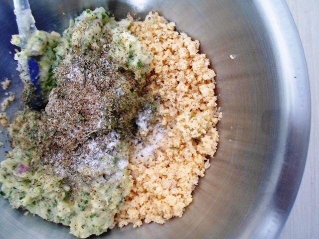 Παραδοσιακοί Ρεβυθοκεφτέδες Σίφνου - Funky Cook