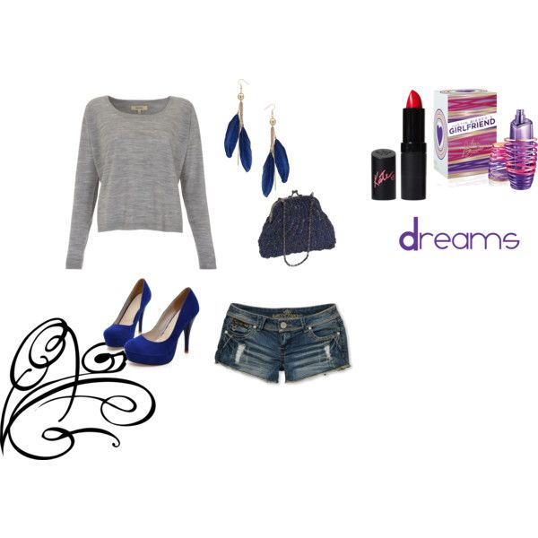 """Dreams"" by isi-belieber3 on Polyvore"