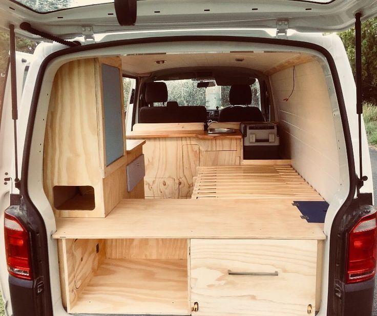 6 093 Likes 105 Kommentare Vanlife Diaries Vanlifediaries Auf Instagram I Vanlife Minivan Camper Conversion Van Conversion Interior Van Life Diy