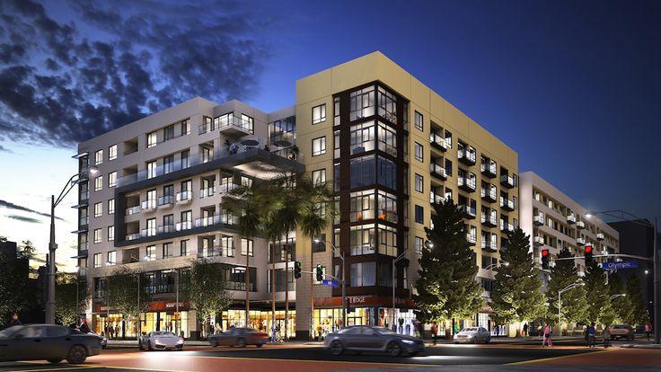 LOS ANGELES | Central City Project Rundown 5.0 - SkyscraperPage Forum