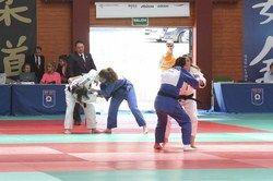 Liga Nacional de Clubes de Judo