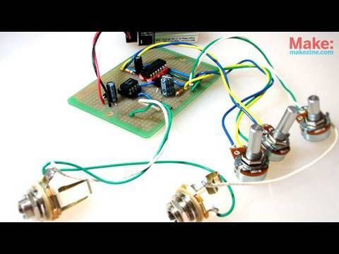E Fa E Dca Babbb D Fd D C A Electronics Projects Diy Electronics on House Parallel Electric Circuit Project