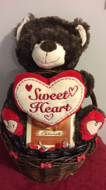 3527 best all ebay items images on pinterest gift basket gift 35 ebay sale sweet heart chocolate gift basket handmade negle Image collections